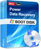 Power CD DVD Recovery